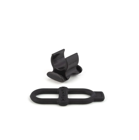 EXPOSURE LIGHTS Q/R Handlebar Clip Mount for Flash, Trace and Spark Lights