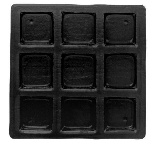"Elements 12"" Square Nine Cell"