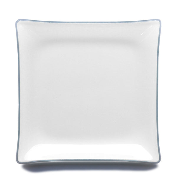 "Patent 11.5"" Square Plate"