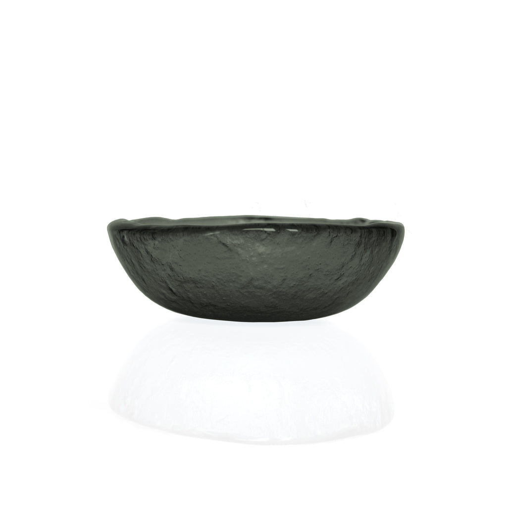 "Elements 3"" x 1.25"" Texture Drop Bowl"