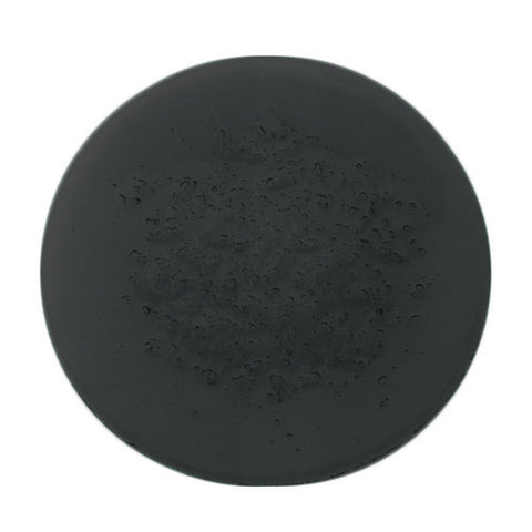 "Elements 9"" Round Gloss Plate"