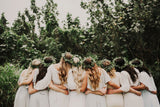 5 Hairstyles for Bridesmaids