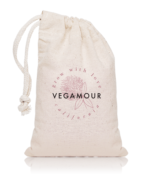 VEGAMOUR Gift Pouch