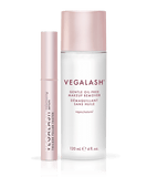 vegaLASH/Oil Free Makeup Remover Duo - 2 Month Supply