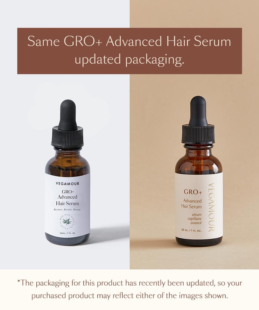GRO+ Advanced Hair Serum 6 Pack