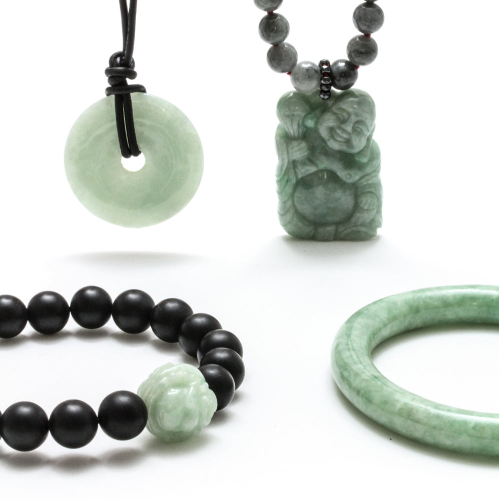 The Empress Jade Collection