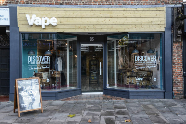 Discover The Top 8 Vape Selling Secrets