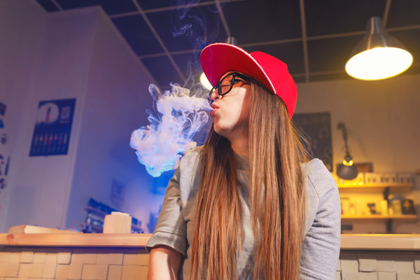 The Ugly Truth About Employee Retention in Vape Shops