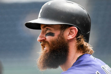 Meet Charlie Blackmon!