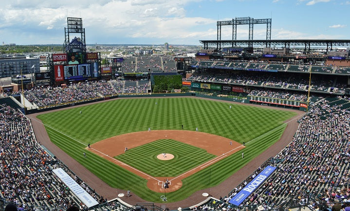 Colorado Rockies: The Missing Pieces