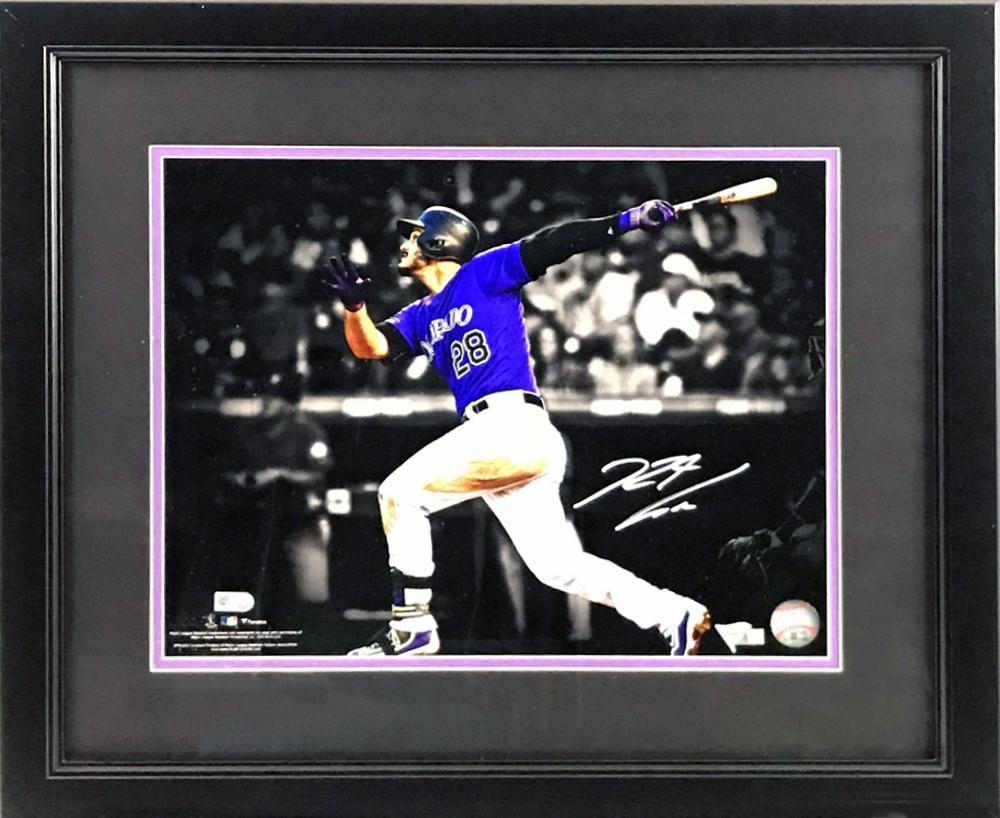 11x14 Photo - Custom Framing Option - Latitude Sports Marketing