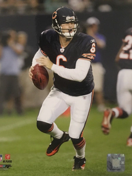 Jay Cutler Unisgned 8x10 Photo