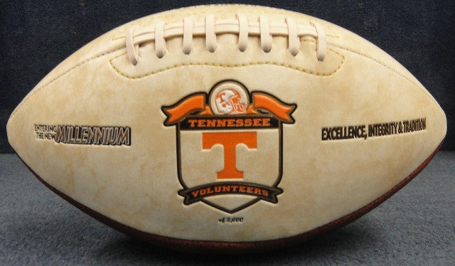 Specialty NCAA Tennessee Football