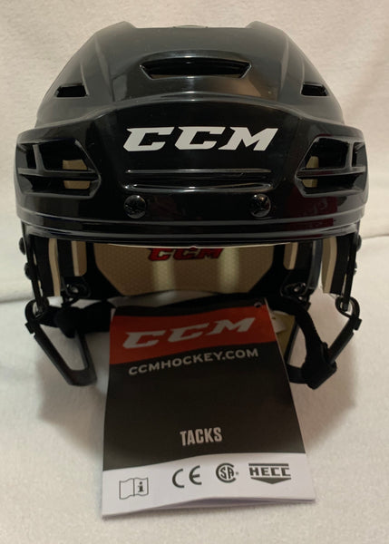Avalanche CCM Black Helmet - Latitude Sports Marketing