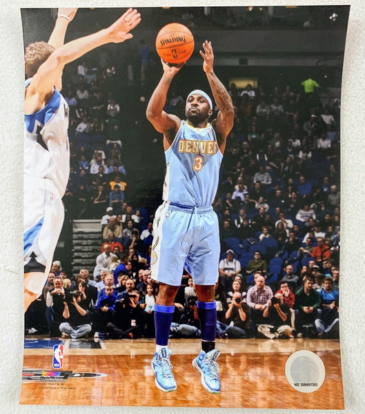 Ty Lawson Denver Nuggets 8x10 Photo