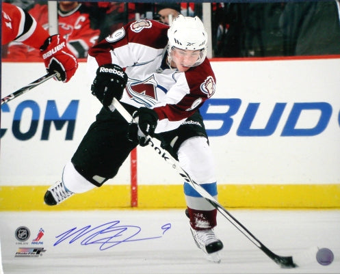 Matt Duchene Signed 16x20 Photo