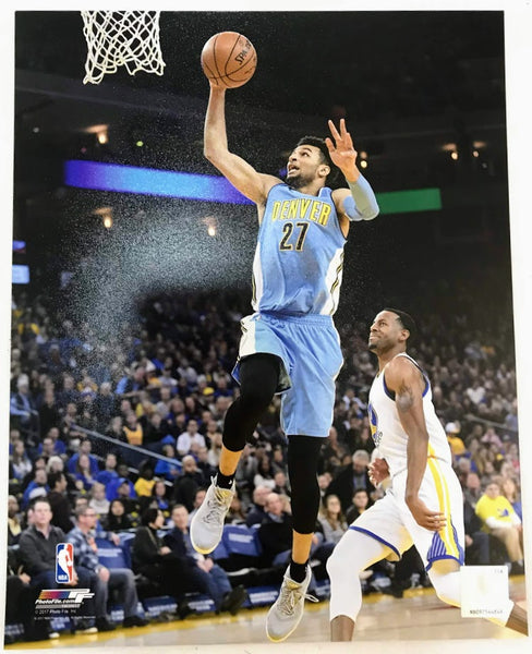 Jamal Murray Loose 8x10 Photo