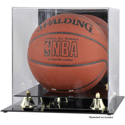 Basketball Case Golden Classic New