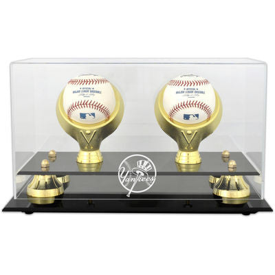 Yankees Golden Classic 2 ball Case