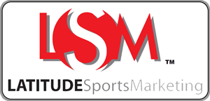 Latitude Sports Marketing's logo