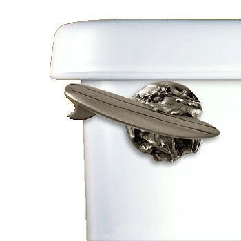 Toilet Flush Handle-Surfboard