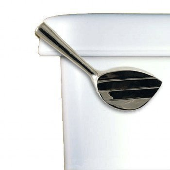 Toilet Flush Handle-Golf Club