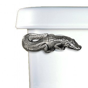 Toilet Flush Handle-Alligator