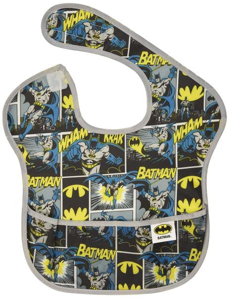 Super Bib 2 Pack-Batman