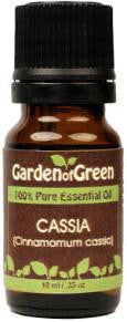 Cassia Essential Oil 10ml