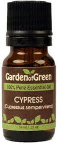Cypress Essential Oil 10ml