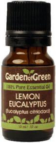 Lemon Eucalyptus Essential Oil 10ml