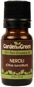 Neroli Essential Oil 10ml