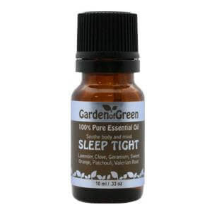 Sleep Tight Essential Oil Blend