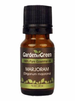 Sweet Marjoram Essential Oil 10ml