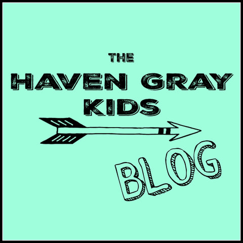 The Haven Gray Kids Blog