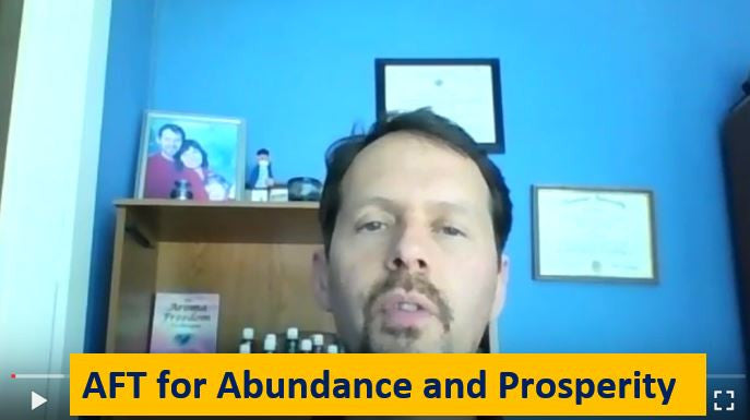 New training video - AFT for Abundance and Prosperity