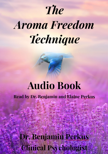 AUDIO BOOK - The Aroma Freedom Technique (2nd Edition)