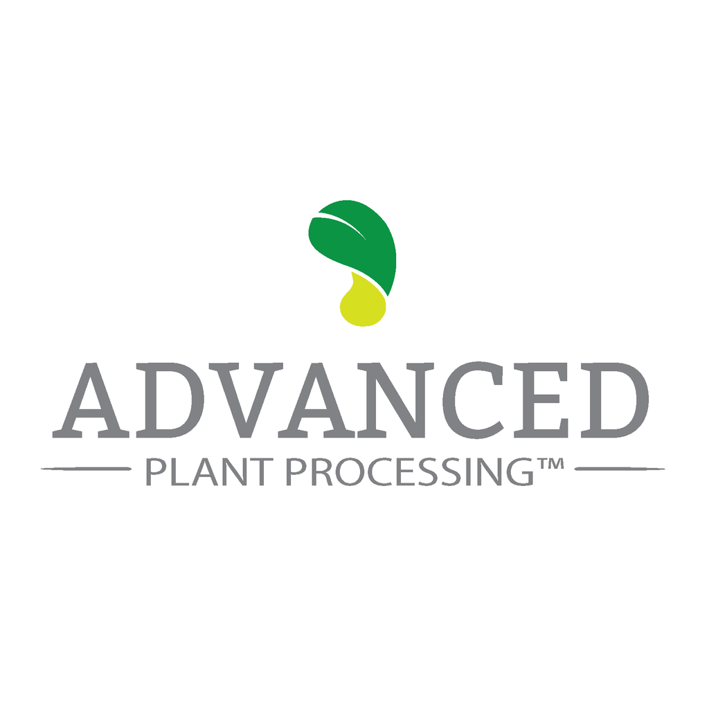Advanced Plant Processing CBD Hemp Extracts
