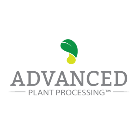 Advanced Plant Processing