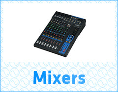 Clearance Mixers & Instruments