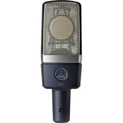 Large Diaphragm Mics