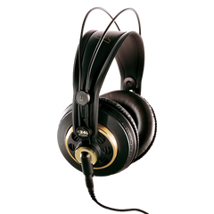 Pro Audio Headphones