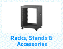 Clearance Racks, Stands & Accessories