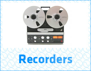 Recorders & Players
