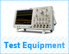 Pre-Owned Test Equipment