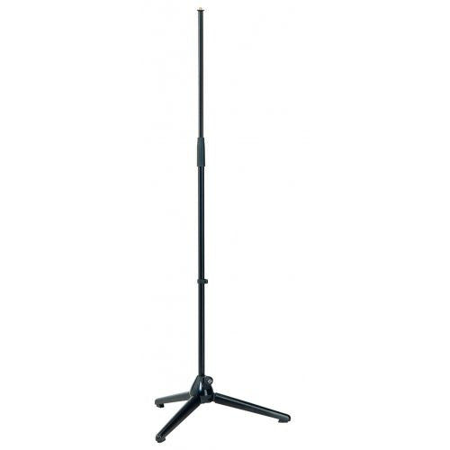 K&M 200 Microphone stand - black