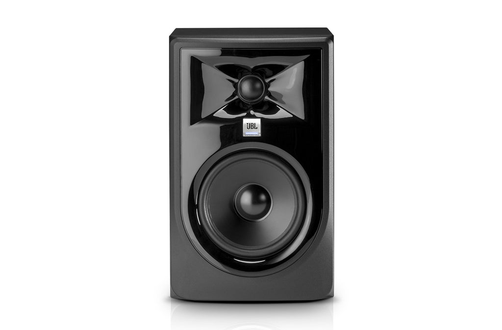 JBL 305P MkII Powered 5in Two-Way Studio Monitor (Each)