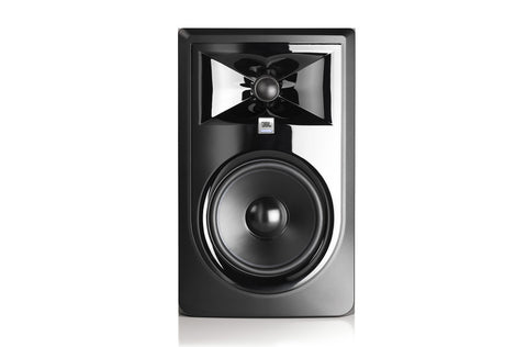 JBL 306P MkII Powered 6in Two-Way Studio Monitor (Each)