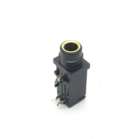 53300166 JACK V-8000S front of connector