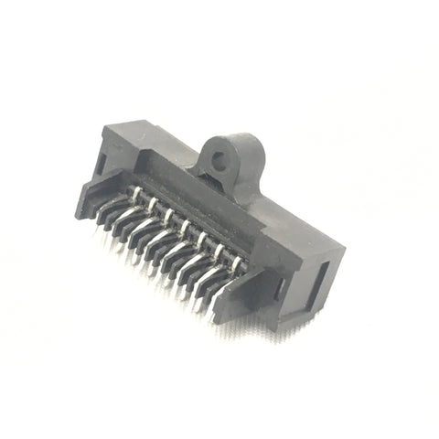 9A051199 CONNECTOR, 15P FEMALE DCD600